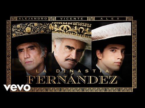 La Dinastía Fernández (La Derrota / Volver, Volver [Cover Audio])