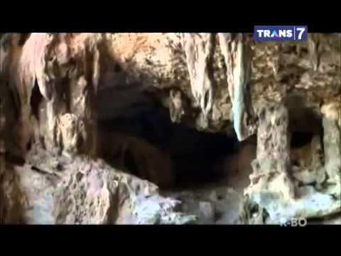 BERITA DUNIA ISLAM - Dajjal di Pulau Socotro