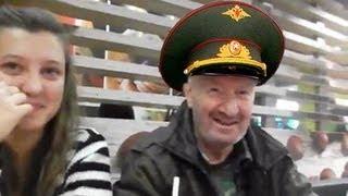 """""""Хорошо выходит!"""" - Анекдот от деда Бом Бом 49"""
