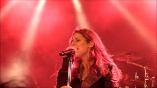 Delain - Babylon (Live)