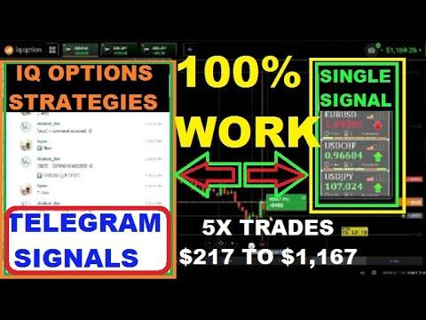 60 sekunden trades wechselstrategie
