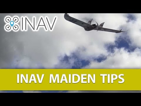 nine-tips-for-a-successful-inav-maiden-fx61-fpv-flyingwing-maiden-omnibus-f4-v2-board