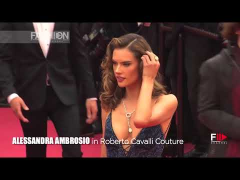 FESTIVAL DE CANNES 2018 Celebrity Style#2 - Fashion Channel