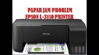 clearing paper jam epson l3110 - Thủ thuật máy tính - Chia sẽ kinh