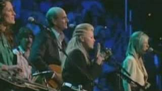 Dixie Chicks and James Taylor Sweet Baby James Live Concert