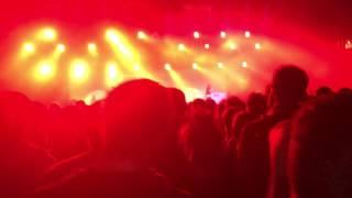 Live O - Dizzee Rascal - Boy In Da Corner Live - Copper Box Arena 22.10.16