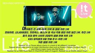 MV Movie 뮤비 무비 #10 : EXO SC 세훈&찬열 'What A Life'