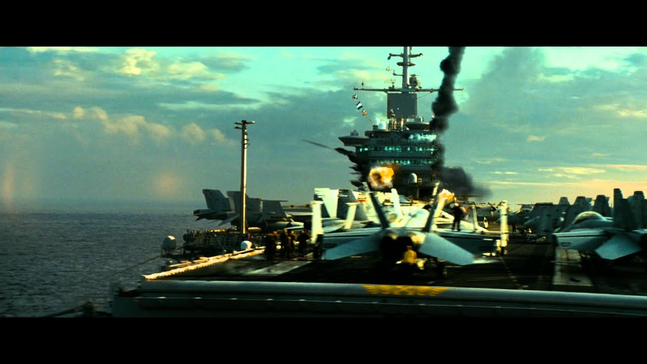 Video trailer för Transformers: Revenge of the Fallen - Trailer