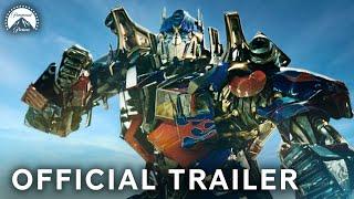 Transformers: Revenge of the Fallen (2009) Video