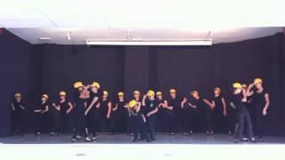 Domal Dancing