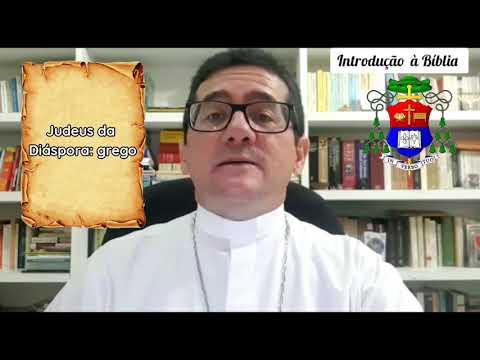 Série de Introdução à Bíblia. Por Dom Paulo Jackson