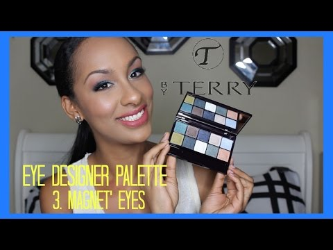 Preciosity Eye Designer Palette Parti-Pris Gift Set by By Terry #2
