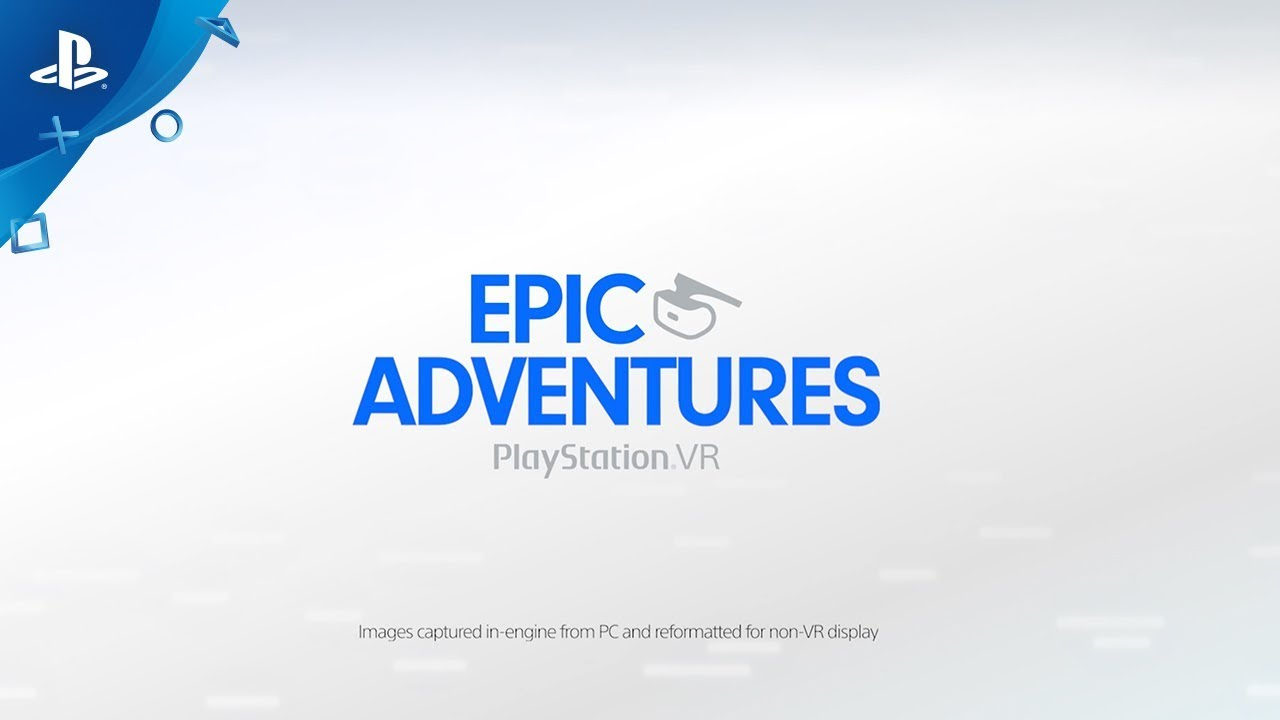 List: The Best Adventure Games for PlayStation VR