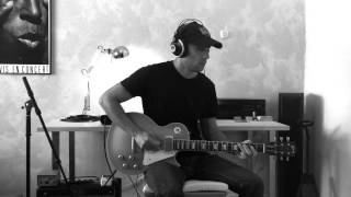 John Mayall & The BluesBreakers with Eric Clapton - Ramblin' On My Mind - Guitar Cover by Lior Asher