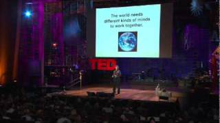 The world needs all kinds of minds | Temple Grandin
