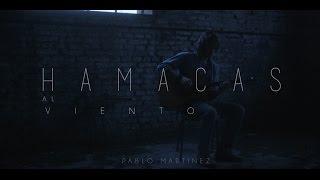 Video Hamacas al viento de Pablo Martinez