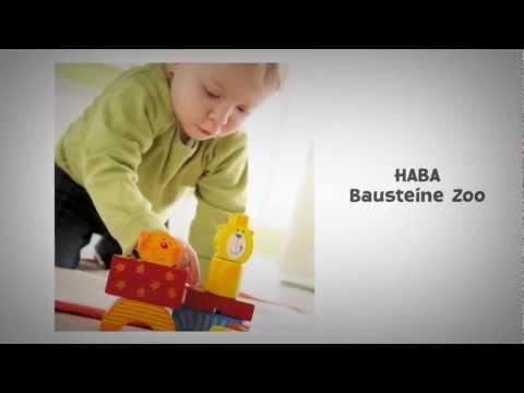 HABA Bausteine