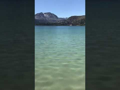 Video Of Inyo National Forest Oh Ridge Campground, CA