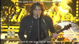 stryper more than a man subtitulado español