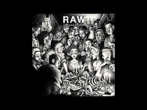 Blind Delon & IV Horsemen - I Live In Your Mind [RAWC2]