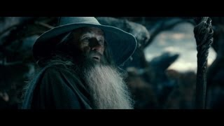 Picture of a movie: The Hobbit And The Desolation Of Smaug