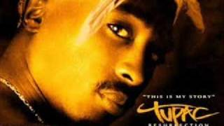 2pac - Realist killaz remix