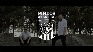 Pindos Atletico - Κυπαρίσσι Στο Μπαχτσέ (OFFICIAL VIDEO)