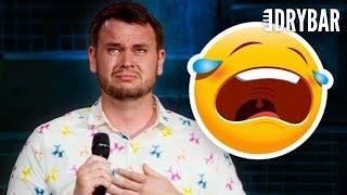 Crying In Public Can Be Awkward. Ryan Erwin