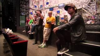 Broadway Idiot (2013) Video