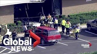 LIVE: Police in Sebring, FL update after shots fired inside SunTrust Bank