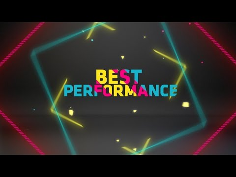 """IDA Nominees for """"Best Performance of 2014"""""""