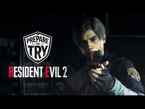 Resident Evil 2 Remake DEMO :: RESIDENT EVIL 2 / BIOHAZARD