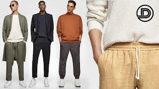 How To Style Joggers LIKE A GROWN UP (SweatPants) — Mens Fashion