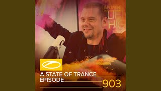 Lonely For You (ASOT 903) (ReOrder Remix)