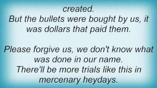 10000 Maniacs - Please Forgive Us Lyrics