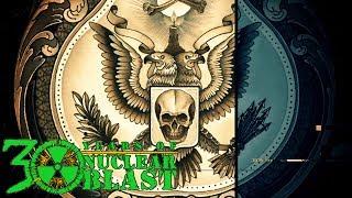 KATAKLYSM - Illuminati (OFFICIAL  LYRIC VIDEO)