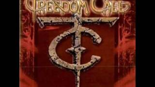 Freedom Call - Tears of Taragon ( Live )