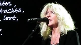 "Fleetwood Mac - ""All Over Again"" - Scottrade Center, St. Louis, MO - 10/20/18"