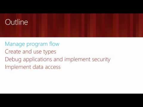 Microsoft Ignite 2015 Exam Prep Session for Exam 70 483 ...