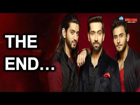 ISHQBAAZ|| THE END|| इस तरह खत्म होगी शो की