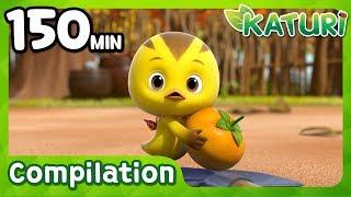 [katuri Compilation] Katuri Full Episodes 27~52   2.5Hour