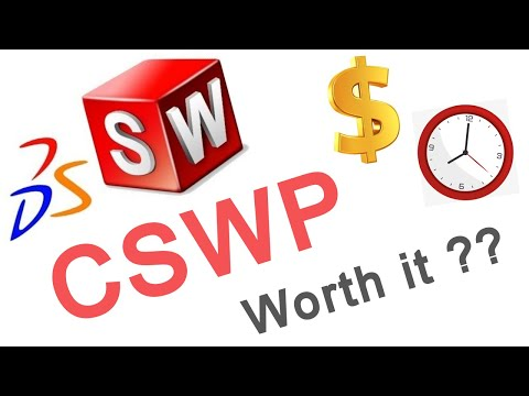 Is the CSWP Valuable? - YouTube