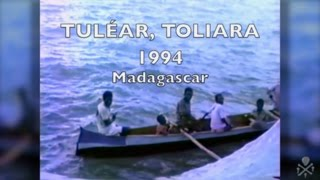 preview picture of video '5 minutes à Toliara (Tuléar) à Madagascar, en 1994'