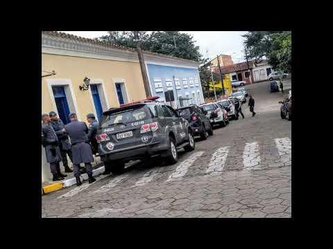Vereadores e ex-prefeito de Cananeia são alvos da Operação Caravelas