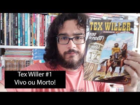 Text Willer #1 - 56/365hqs