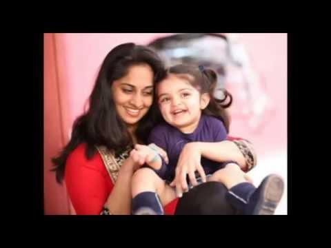 Shalini Ajith Kumar's Daughter Anoushka So Cute Family Video