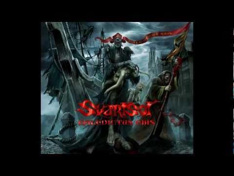 SVARTSOT - Maledictus Eris (Teaser) | Napalm Records