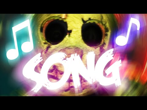 FIVE NIGHTS AT FREDDY'S 3 SONG - \