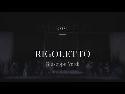 Rigoletto : trailer