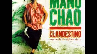 Desaparecido- Manu Chao